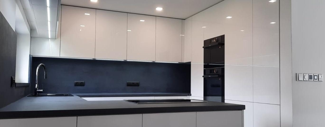 Slider kuchyně - 3